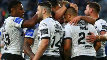 challenge cup holders catalans thrashed at hull fc