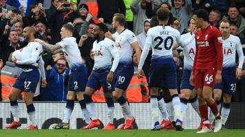 champions league final: can tottenham turn a liverpool strength into a weakness?