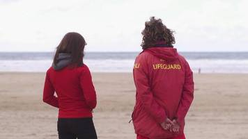 cornwall surfer says rnli technique saved her life