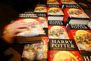 harry potter fans will be treated to four new stories next month