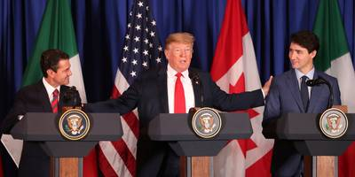 opinion: trump's trade deal with canada and mexico is a huge win for americans — and it's time for congress to pass it
