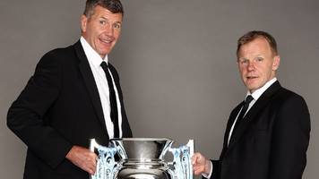 exeter-saracens final 'on the cards' from start of premiership season