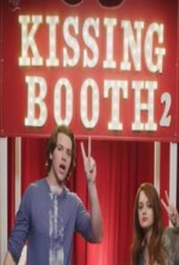 LIVE Kissing Booth News | One News Page [United States]