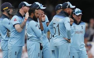 stokes stars as england launch world cup with emphatic win