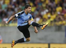 suarez included in uruguay's final copa america squad despite injury concerns