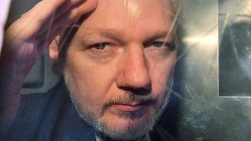 julian assange subjected to psychological torture, un expert says