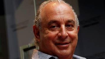 sir philip green charged with assault in us