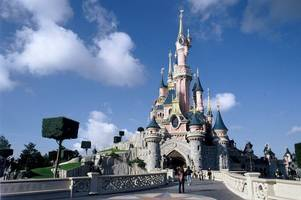 fancy a job working for disneyland paris? here's how you can become a prince or princess