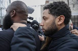 smollett case prosecutor called pressure to recuse herself 'racist,' documents show