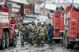 two people missing after blasts at russian military plant, 22 injured