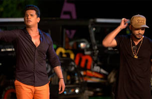 trouble in the roadies real heroes' paradise? neha dhupia blames prince and nikhil for this reason
