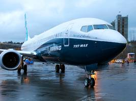 boeing left engineers, pilots, and regulators in the dark about a late-stage overhaul to 737 max software responsible for two fatal crashes, says report