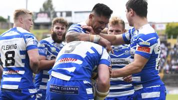 halifax beat bradford to reach semi-final of challenge cup