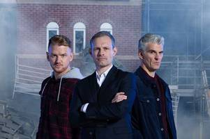 coronation street factory roof killer finally revealed - and viewers are absolutely stunned