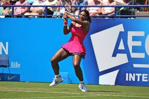 serena faces more major doubts after france shocker