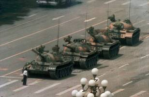 tiananmen square: chinese defence minister justifies 1989 massacre as 'correct policy'