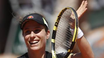 french open: britain's johanna konta says everyone in women's game is beatable
