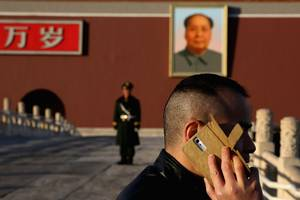THE TECH COLD WAR: Everything that's happened in the new China-US tech conflict involving Google, Huawei, Apple, and Trump (GOOG, GOOGL, AAPL)