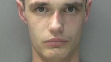 Birmingham man who attacked dementia patient jailed