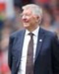 what man utd hero sir alex can appreciate about liverpool being 'back on their perch'