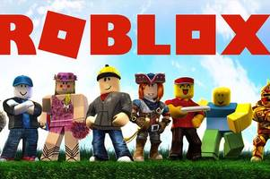 mum warns of dangers after son is groomed through online game 'roblox'