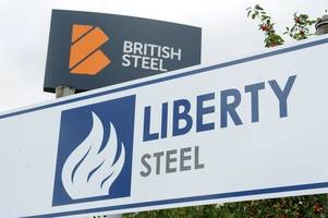 rescue bid for british steel could see iconic scunthorpe blast furnaces replaced - reports