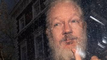 julian assange: swedish judge rejects detention of wikileaks founder
