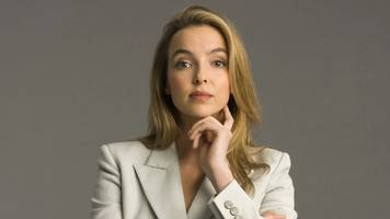 killing eve: jodie comer on the show's 'complex relationship'