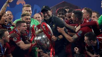 liverpool to play club world cup in qatar in december