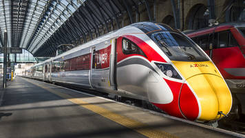 east coast main line to shut service over august bank holiday