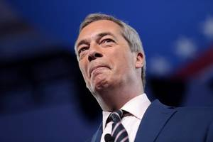 eu parliament gives farage 24 hours to explain banks funding