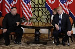 N Korea warns US: Our patience running out, Singapore deal at risk