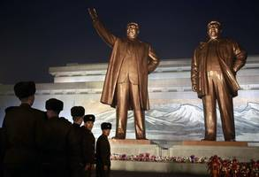 why there is so much fake news from north korea