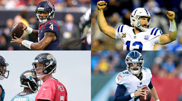 afc south offseason reports: the colts are positioned for power