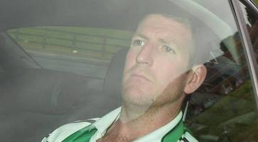trial of suspected new ira man linked to ronan kerr murder collapses