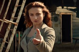 Why the latest X-Men movie, 'Dark Phoenix,' was doomed from the start