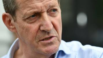 alastair campbell hires lawyers over labour expulsion
