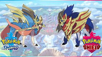 'pokemon sword and shield' introduce big new features