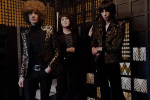temples blast back with psych jammer 'hot motion'