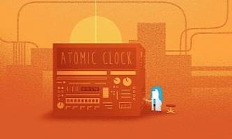 nasa's deep space atomic clock is a huge leap for spacecraft positioning systems