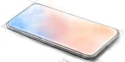 Apple's iPhone X introduced the 'notch' trend 2 years ago. Now, smartphone makers are trying to kill it once and for all. (AAPL)