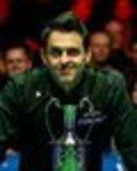 ronnie o'sullivan makes shock snooker claim in emotional interview