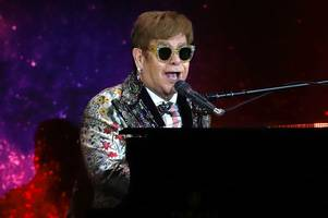 anger over 'incredibly inefficient service' for people travelling from bristol to see elton john at cardiff city stadium