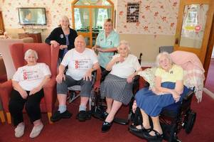 care home residents with a century of steelworks experience on why british steel must be saved