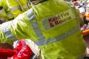 fire crews called to minster library after woman got stuck in toilets
