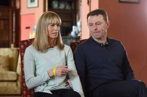 madeleine mccann investigators given another year of funding