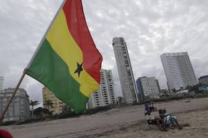 2 canadian volunteers missing in rare kidnapping in ghana