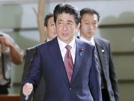 japan pm to visit iran in effort to mediate tension with us