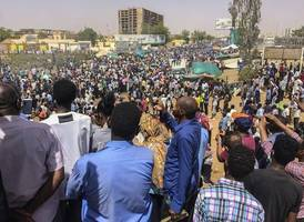 sudan: remove rapid support forces from khartoum streets immediately