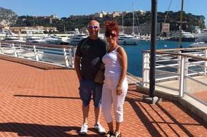 tui cruise ship passengers tell of holiday from hell after being struck down with sickness bug